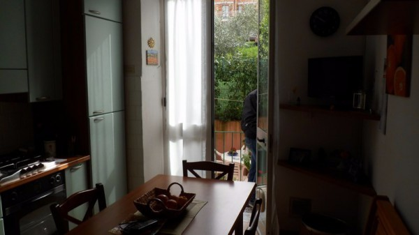 Bilocale Lerici Via Fiascherino 8