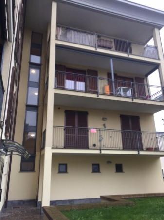 Bilocale Zibido San Giacomo Via Fermi 1