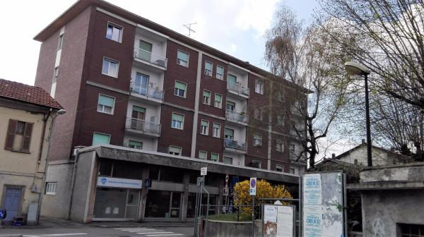Appartamento in vendita a Casorate Sempione, 2 locali, prezzo € 89.000 | Cambio Casa.it