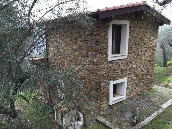 Rustico / Casale in vendita a Dolceacqua, 2 locali, prezzo € 135.000 | Cambio Casa.it