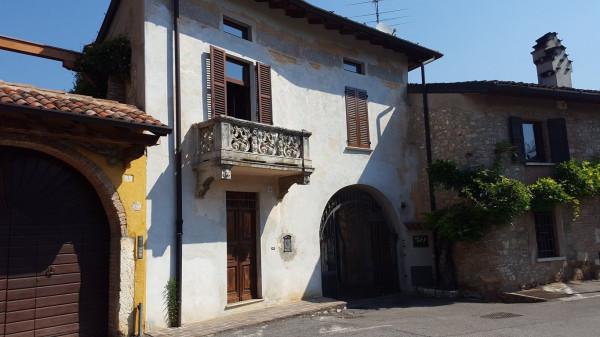 Soluzione Indipendente in vendita a Gussago, 4 locali, prezzo € 270.000 | Cambio Casa.it