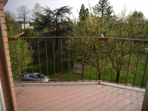 Bilocale San Giovanni in Persiceto Via Tecfilo Ungarelli 1
