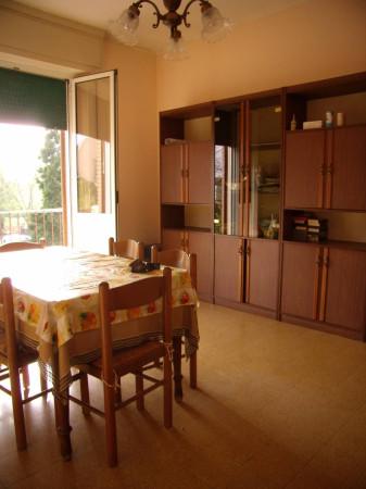 Bilocale San Giovanni in Persiceto Via Tecfilo Ungarelli 10