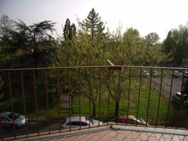 Bilocale San Giovanni in Persiceto Via Tecfilo Ungarelli 12