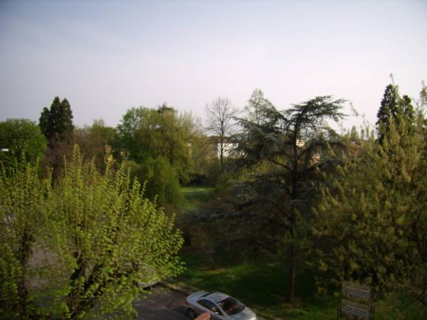Bilocale San Giovanni in Persiceto Via Tecfilo Ungarelli 3