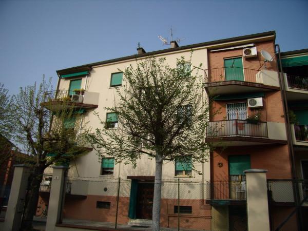 Bilocale San Giovanni in Persiceto Via Tecfilo Ungarelli 9