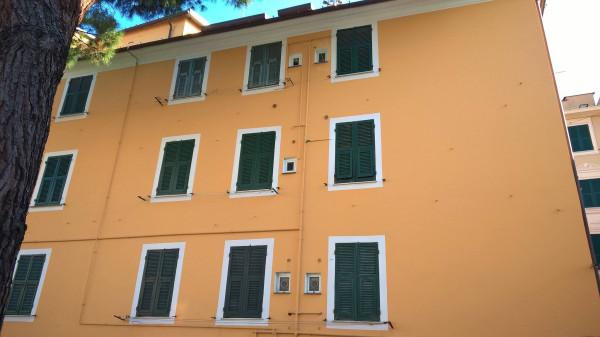 Bilocale Varazze Piazza S. Bernardo, 5 1