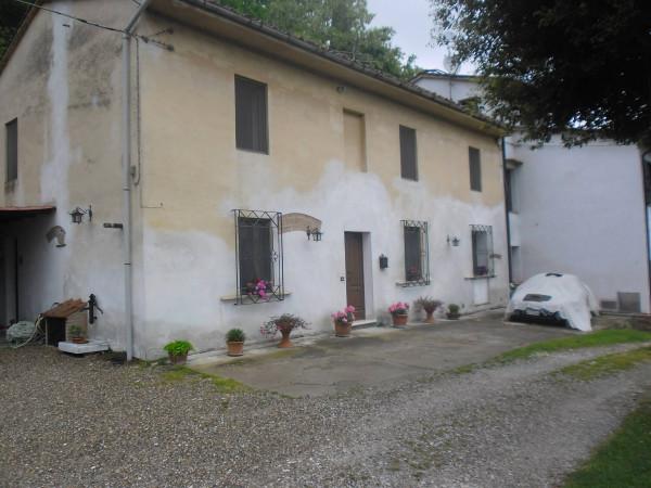 Casa indipendente in Vendita a San Miniato Centro: 5 locali, 110 mq