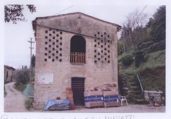 Rustico in Vendita a San Miniato Centro: 80 mq