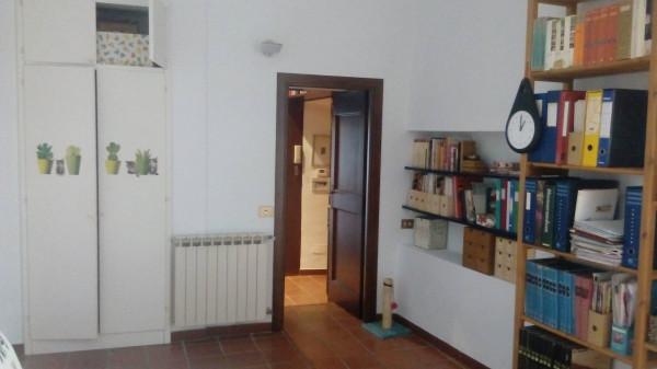 Appartamento in vendita a Genzano di Roma, 3 locali, prezzo € 195.000 | Cambio Casa.it