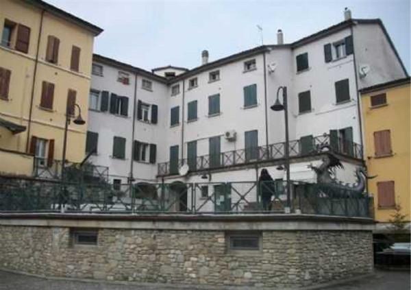 Bilocale Mercato Saraceno Piazza Giuseppe Mazzini, 47025-mercato Saraceno Fc 2