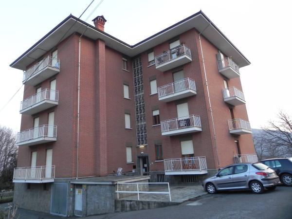 Bilocale Corio Via Vigo 1