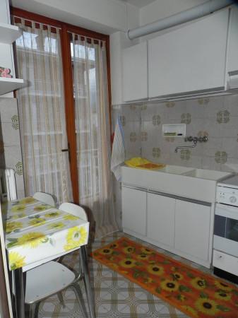 Bilocale Corio Via Vigo 11