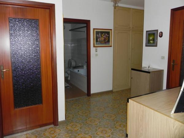 Bilocale Corio Via Vigo 13
