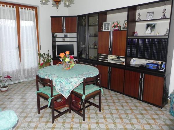Bilocale Corio Via Vigo 2