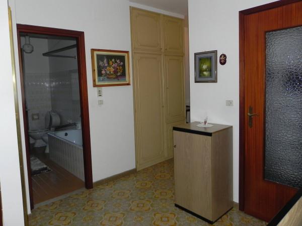 Bilocale Corio Via Vigo 4