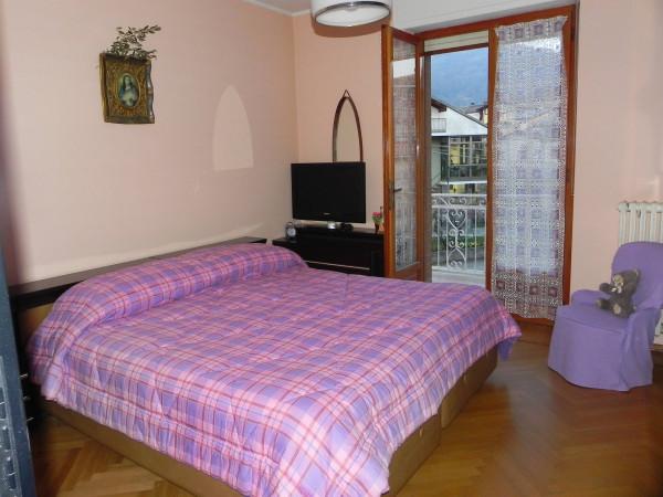 Bilocale Corio Via Vigo 8