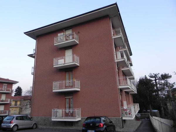 Bilocale Corio Via Vigo 9