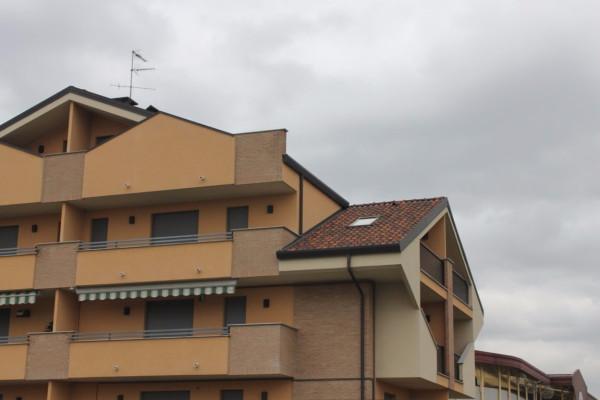 Bilocale Canegrate Via Spluga 8