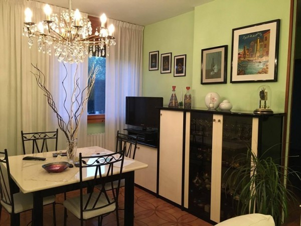 Appartamento in Vendita a Novi di Modena