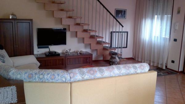 Appartamento in vendita a Tavernerio, 3 locali, prezzo € 250.000 | Cambio Casa.it