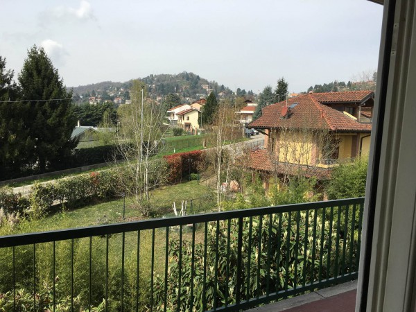Bilocale Pino Torinese Via Chieri 5
