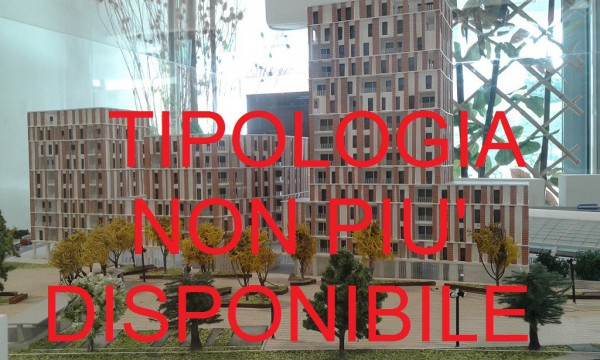 Bilocale Milano Via Ettore Ciccotti 1