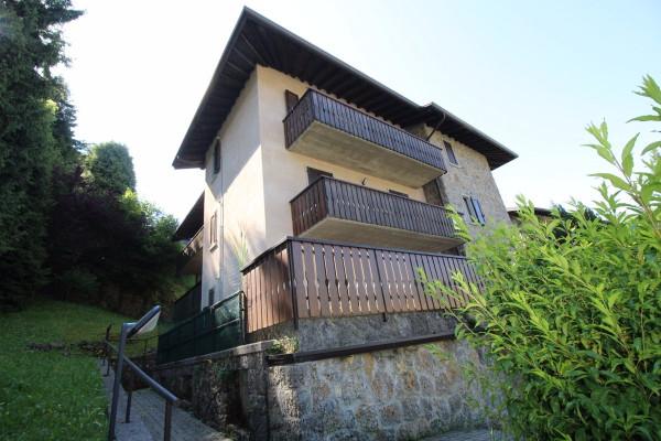Bilocale Castione della Presolana Via San F. Cabrini 10