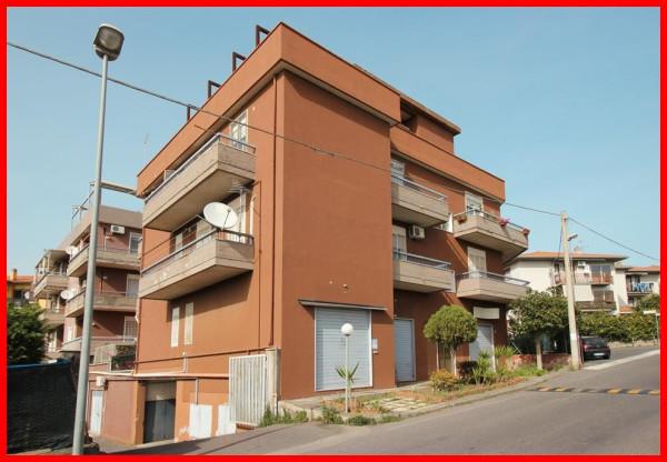 Appartamento in vendita a Camporotondo Etneo, 4 locali, prezzo € 130.000 | Cambio Casa.it