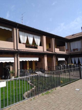 Bilocale Castenedolo Via Teresio Olivelli 2