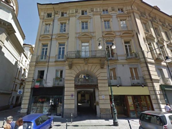 Appartamento in vendita a Torino, 3 locali, zona Zona: 1 . Centro, Quadrilatero Romano, Repubblica, Giardini Reali, prezzo € 90.000 | Cambio Casa.it