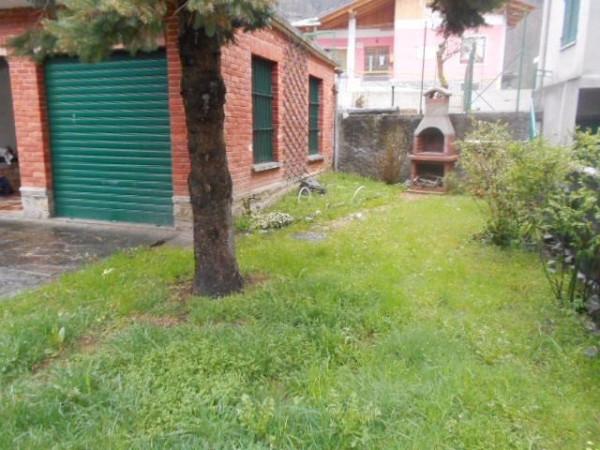 Bilocale Roure Strada Statale 23 Del Colle Di Sestriere 11