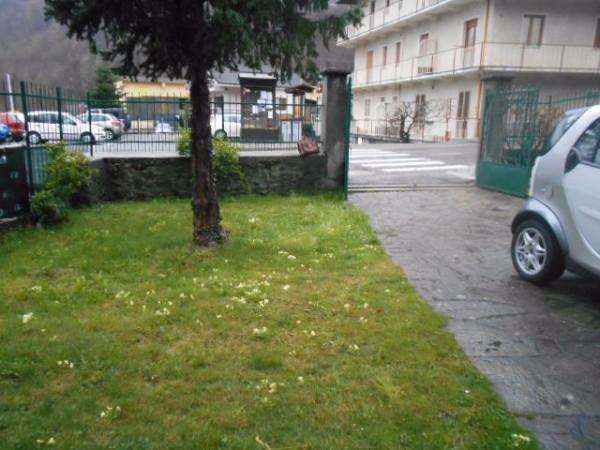 Bilocale Roure Strada Statale 23 Del Colle Di Sestriere 12