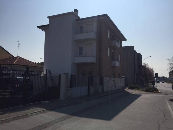 Appartamento in vendita a Lissone, 3 locali, prezzo € 210.000 | Cambio Casa.it