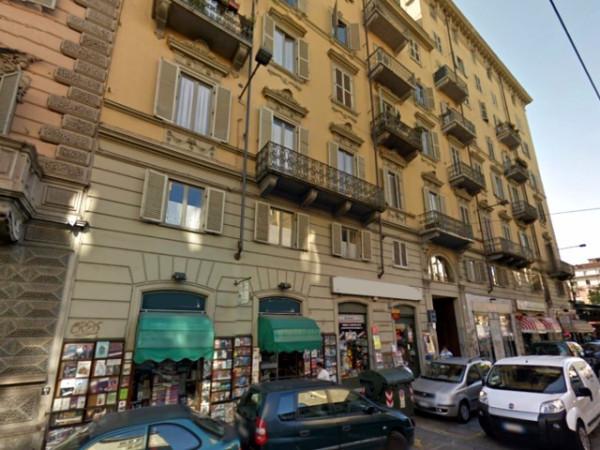 Bilocale Torino Via Madama Cristina 1