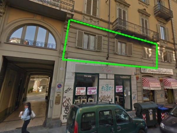 Bilocale Torino Via Madama Cristina 2