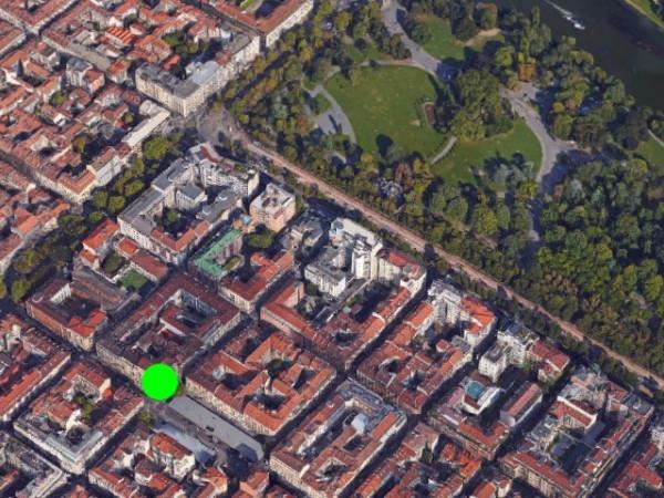 Bilocale Torino Via Madama Cristina 4