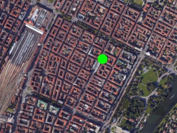 Bilocale Torino Via Madama Cristina 5