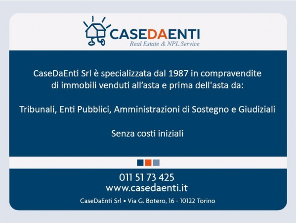 Bilocale Torino Via Madama Cristina 6