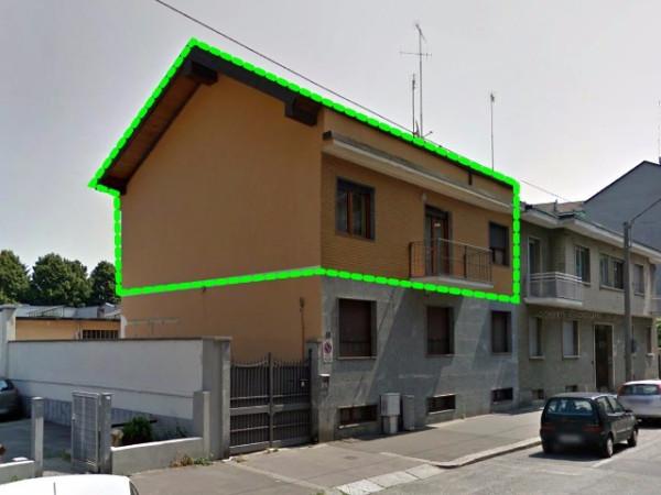 Appartamento in vendita a Torino, 5 locali, zona Zona: 7 . Santa Rita, prezzo € 170.000 | Cambio Casa.it