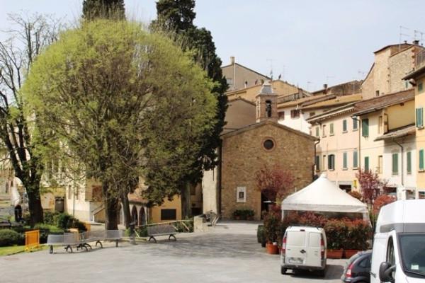 Bilocale Gambassi Terme  11