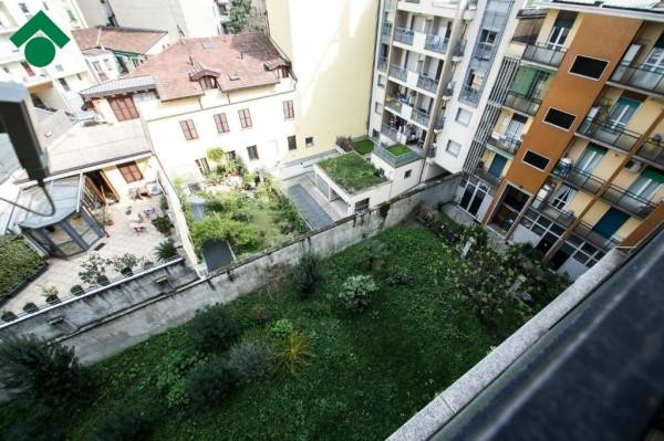 Bilocale Milano Via Varanini, 26 4