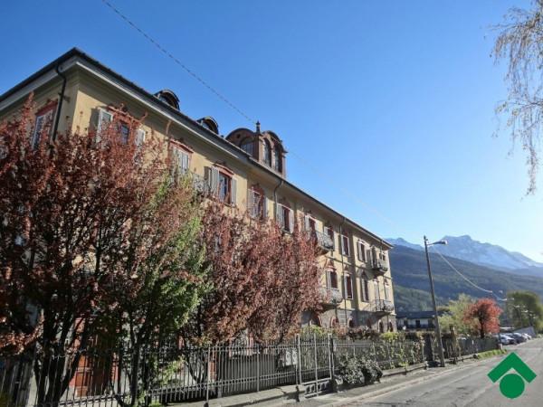 Bilocale Oulx Viale Degli Alpini, 3 10