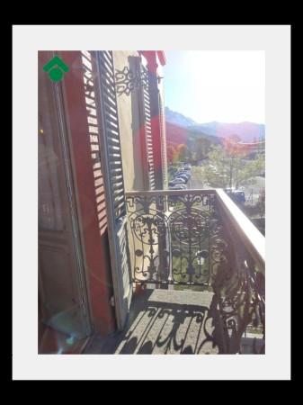 Bilocale Oulx Viale Degli Alpini, 3 5