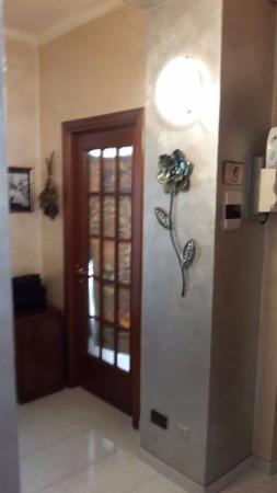 Bilocale Torino Via Giacomo Dina, 38 4