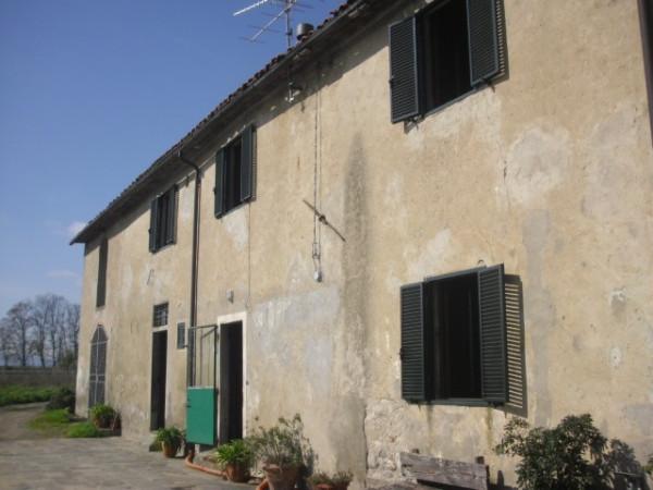 Rustico / Casale in vendita a Pistoia, 6 locali, prezzo € 380.000 | Cambio Casa.it