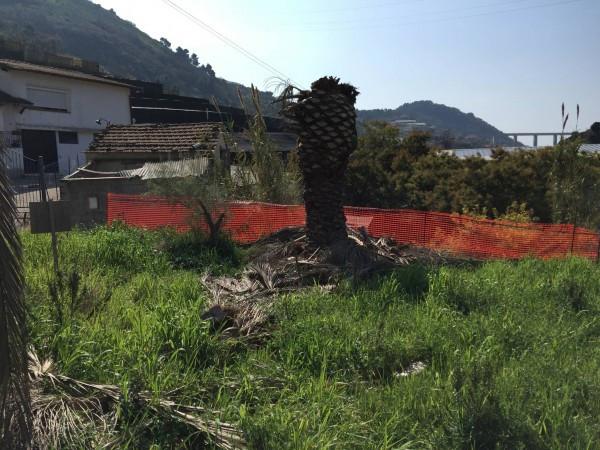Terreno Edificabile Residenziale in vendita a Vallecrosia, 9999 locali, prezzo € 95.000 | Cambio Casa.it