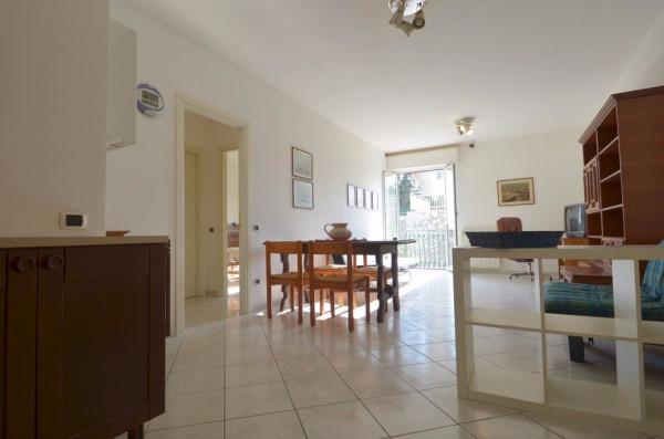 Appartamento in Vendita a Borgio Verezzi Centro: 2 locali, 61 mq
