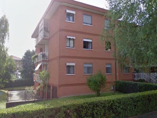 Appartamento in vendita a Borgaro Torinese, 4 locali, prezzo € 88.000 | Cambio Casa.it