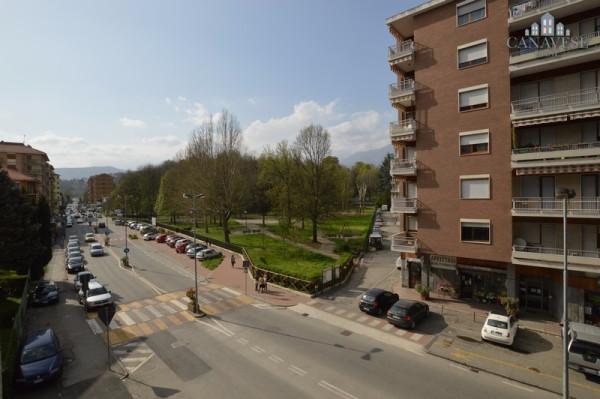 Appartamento in Vendita a Banchette Centro: 4 locali, 70 mq